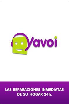 yavoi poster