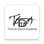Time To Dance Academy, Vasai west icon