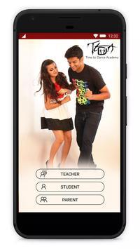Time To Dance Academy, Vasai west apk screenshot