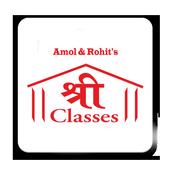 Shree Classes, Bhandup icon