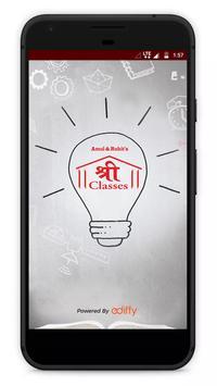 Shree Classes, Bhandup poster