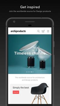 Archiproducts-poster