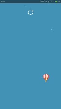 Balloonmania screenshot 1