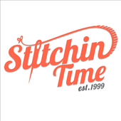 Stitch in Time icon