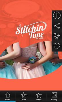 Stitch in Time screenshot 1