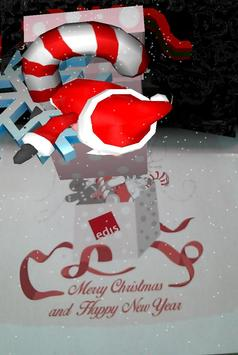 Edis Christmas AR 3D apk screenshot
