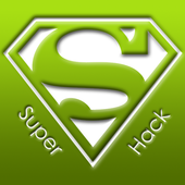 Super Hack Root icon