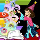 EDU Magic English icon
