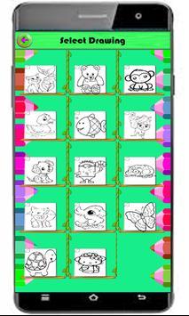 coloring book free screenshot 1