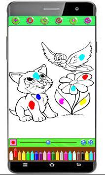 coloring book free screenshot 3
