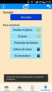 Áreas y volúmenes screenshot 4