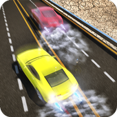Need Speed: Road Racer icon