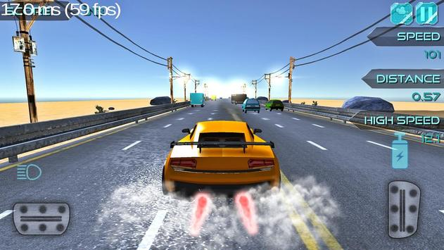 Need Speed: Road Racer apk screenshot