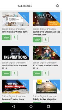 Edition Digital Preview screenshot 1