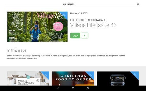 Edition Digital Preview screenshot 6
