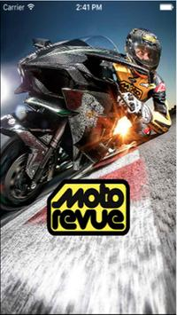 Moto Revue - News et Actu Moto poster