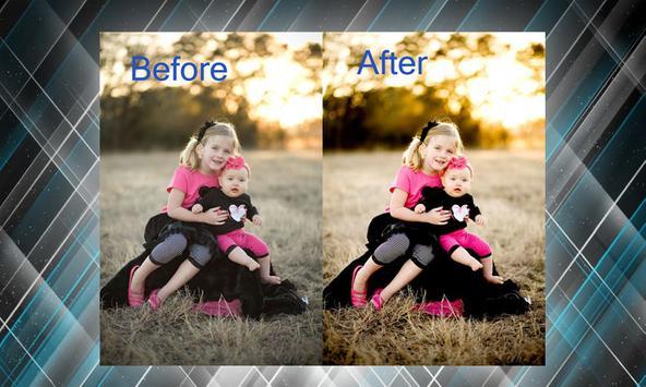 Editing Apps for Photos apk screenshot