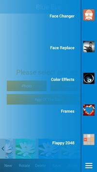 BlueEye - Photo Editing screenshot 2