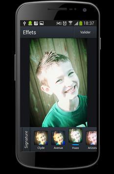 Pro Photo Editor - Maker apk screenshot