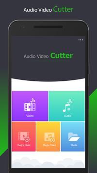 Ringtone maker - mp3 cutter screenshot 13