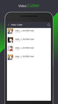 Ringtone maker - mp3 cutter screenshot 3