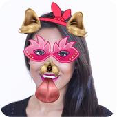 Sticker Photo Editor icon