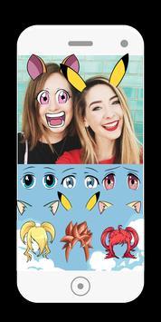 Anime Manga Face 2018 screenshot 5