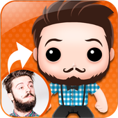 Pop Toy Creator icon