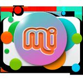 MI B612 Selfie - Action Camera icon