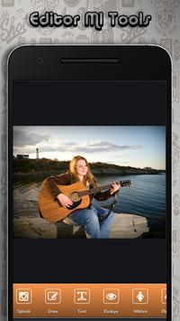 MI B612 Selfie - Action Camera apk screenshot