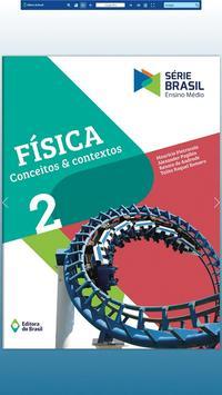 Série Brasil - Física 2 apk screenshot
