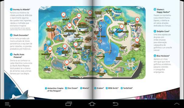 Guia seaworld parks apk download free travel local app for guia seaworld parks apk screenshot gumiabroncs Choice Image