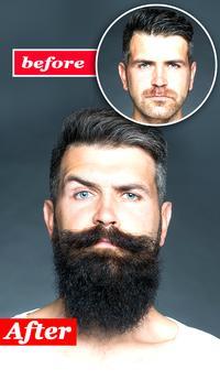 Men Hairstyle Beard Mustache APK Download Free Photography APP - Hairstyle beard app