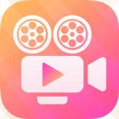 Video Maker Photo With Song icon