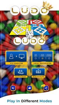 Ludo Classic 2018 screenshot 3