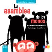 La Asamblea de los monos icon