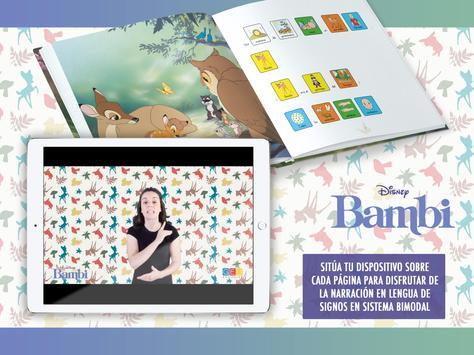 Bambi screenshot 5
