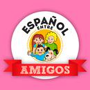 Español entre amigos 3 APK