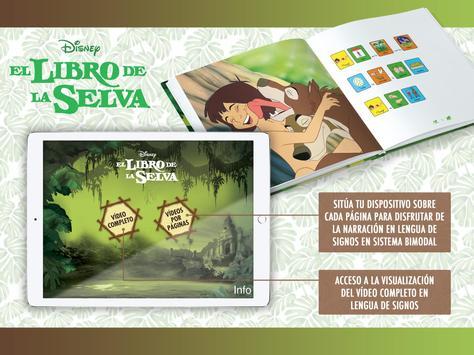 El Libro de la Selva screenshot 2
