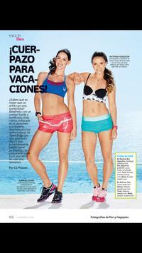 Cosmopolitan en Español Revist apk screenshot