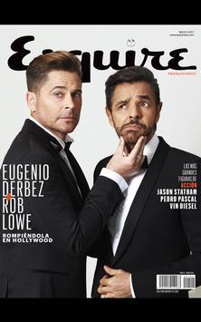 Esquire Latam Revista Español screenshot 8