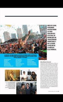 Esquire Latam Revista Español screenshot 10