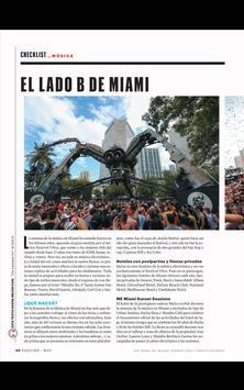 Esquire Latam Revista Español screenshot 17