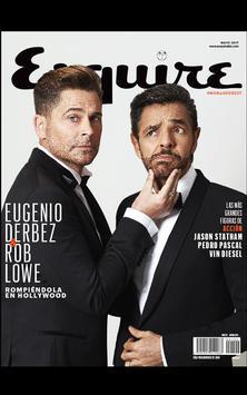Esquire Latam Revista Español screenshot 16