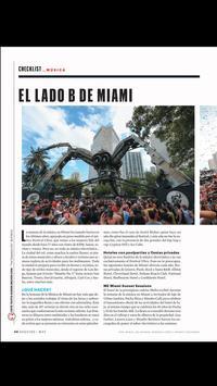 Esquire Latam Revista Español screenshot 1