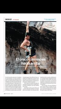 Esquire Latam Revista Español screenshot 3