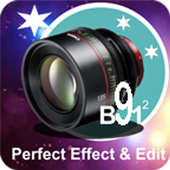 Candy Selfie b912 Camera icon