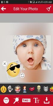 EditaPic App screenshot 4
