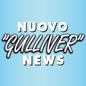 Nuovo Gulliver News Reader icon