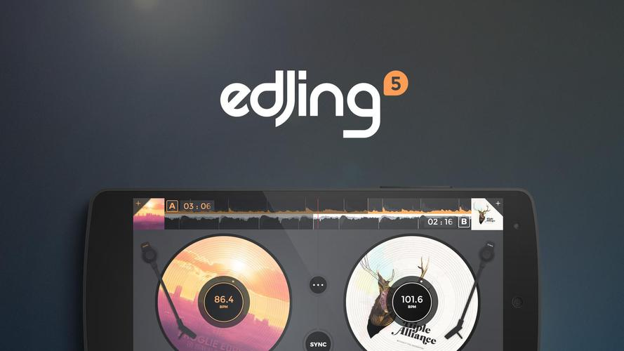 edjing London for Android - APK Download